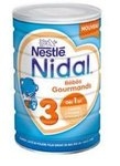 NESTLE NIDAL 3 BÉBÉS GOURMANDS  X2