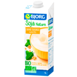 SOYA NATURE WITHOUT SUGAR ADDED ORGANIC