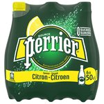 PERRIER CITRON 50 cl